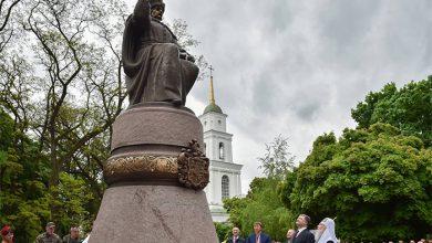 Photo of Памятник Мазепе — это памятник Порошенко