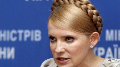 Photo of Коррупционер Тимошенко: закон о выборах на Донбассе подготовлен и очень опасен