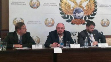 Photo of Эксперт: Время больше не работает на киевских узурпаторов