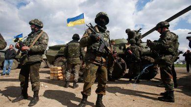 Photo of Каратели направили группу журналистов для освещения в СМИ готовящихся кровавых провокаций под Донецком