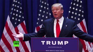 Photo of Высокие стандарты демократии: ЦРУ убьёт Трампа, если он обойдёт Клинтон