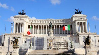 Photo of Венеция признала Крым российским и призвала правительство Италии осудить санкционную политику Евросоюза