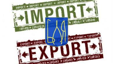 Photo of Внешняя торговля Украины свалилась в 10 раз