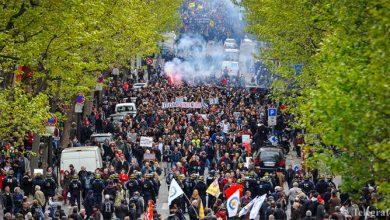 Photo of Конец французского социализма: здравствуй корпоративное рабство