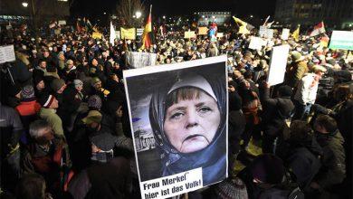 Photo of Германия оплачивает антироссийскую пропаганду на Украине