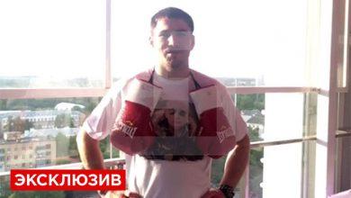 Photo of Украинский боксер посвятил богу хохлов свою победу на матче в полутяжелом весе