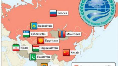 Photo of ШОС: российское детище стало «занозой» для Запада