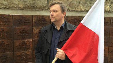 Photo of Лидер польской партии Пискорский арестован за антибандеровскую деятельность