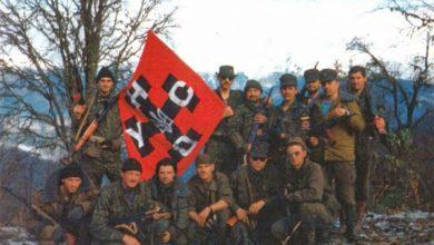 Photo of Чеченский суд вынес приговор украинским нацистам, воевавшим вместе с террористами