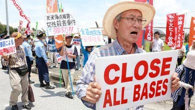 Photo of На Окинаве ввели комендантский час для сотрудников военных баз США