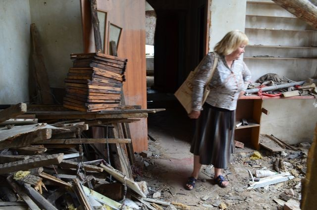Донецк, 26 мая 2014 года: завтра была война