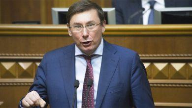 Photo of Номенклатура Луценко