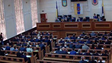 Photo of Одесса потребовала федерализацию, завёрнутую в особые договорные отношения с Киевом