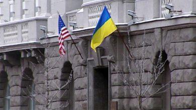 Photo of Американцы продолжают занимать целый этаж в главном офисе киевского Гестапо