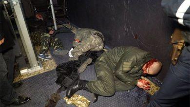 Photo of «Правый Сектор» начинают бить по всей Украине