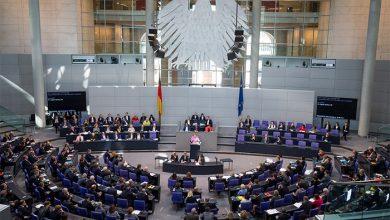 Photo of Парламент Германии принял резолюцию о геноциде армян в Османской империи