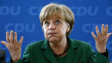 Photo of Противоречивая Ангела Меркель