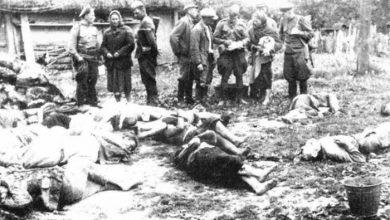 Photo of Вашингтон заставляет Варшаву и Киев идти на компромисс в вопросе геноцида поляков