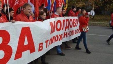 Photo of В Киеве напугано ждут прихода «русского мира» в Молдавию