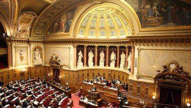 Photo of О резолюции французского сената об отмене антироссийских санкций