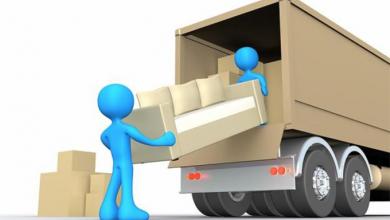 Photo of Доступные грузовые перевозки от компании «Meblevozka.kiev.ua»
