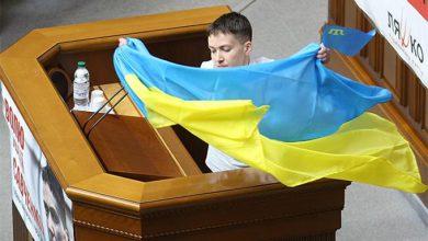 Photo of Паника в Киеве: агент Савченко разваливает киевских путчистов изнутри