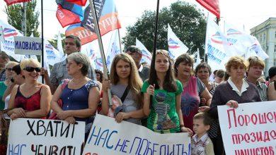 Photo of США «сольют» Донбасс до конца 2016 года?