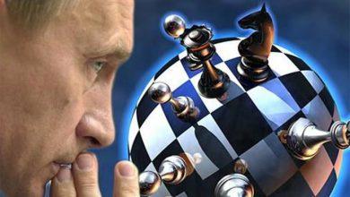 Photo of Победитель получит 100 лет доминирования, проигравший — исчезнет. Мы в игре