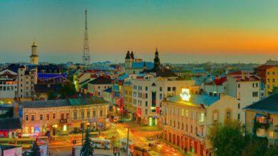 Photo of Ивано-Франковск стал 5-м регионом Украины, потребовавший федерализации
