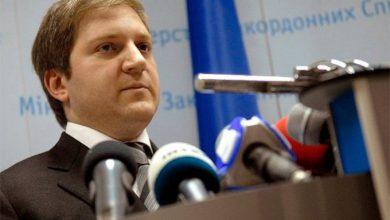 Photo of Бывший дипломат Украины: санкции с России будут постепенно снимать