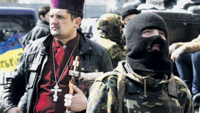 Photo of Нелегитимная Рада по инициативе греко-католиков вмешивается в дела православных
