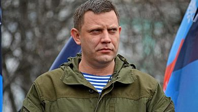Photo of Лидер ДНР 22 июня проведёт прямую линию с Киевом