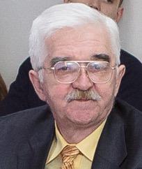 Константин Соколов, вице-президент Академии геополитических проблем