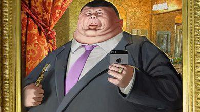 Photo of Киевский гомосек подставил олигархов