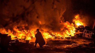 Photo of Д/ф Оливера Стоуна «Украина в огне» стал лучшим на фестивале в Италии