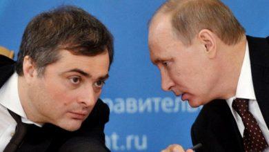 Photo of В Киеве говорят, что на непубличной встрече Сурков переиграл банду Порошенко