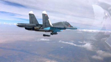Photo of Американцы в бешенстве, ВКС РФ бомбит «их» террористов