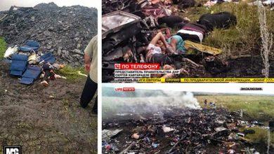 Photo of Запад и киевские путчисты сознательно «закапывают» расследование по MH-17