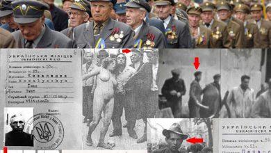 Photo of Об истоках украинского нацизма — идеологии людоедства