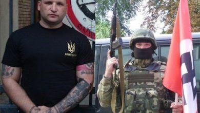 Photo of Участник «АТО», потрясенный массовым распространением нацистских идей среди карателей, решил уволиться из ВСУ