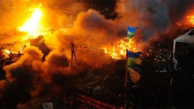 Photo of «Украина в огне»: новое разоблачение