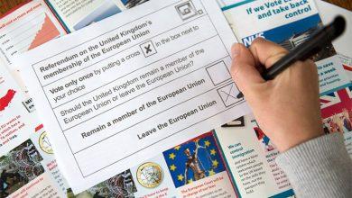 Photo of Brexit! Первые комментарии на результаты референдума политиков