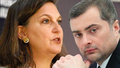 Photo of Нуланд и Сурков поговорили о Минских соглашениях