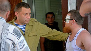 Photo of Моторола рассказал, как террористы готовили взрыв у больницы в Донецке