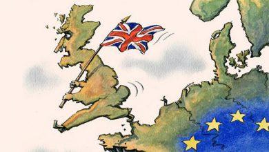 Photo of Не из-за Brexit, ЕС вынужден будет ослабить санкции против России