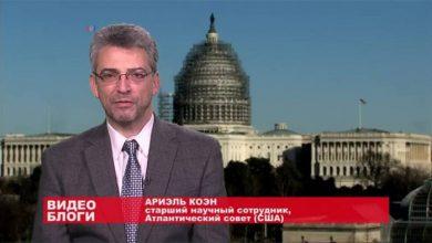 Photo of Политолог из США развенчал основы укронацистского мироустройства