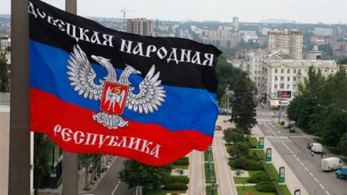 Photo of В ДНР приняли закон о национализации имущества Украины