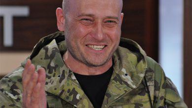 Photo of Дмитрий Ярош: «Мы можем утопить Украину в крови»