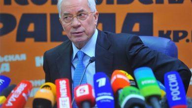Photo of Николай Азаров по поводу украинской ментальности