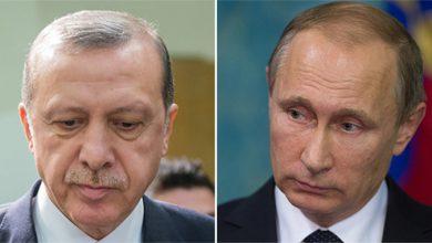 Photo of Путин и Эрдоган встретятся